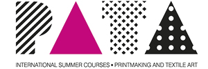 [Take part in] International Summer Courses Printmaking and Textile Art - PATA 2018