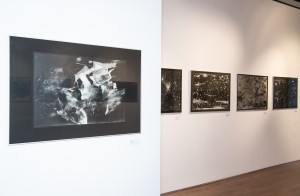 "Photos from the opening ceremony of Halina Cader & Mirosław Niesyto ""Ziarno"" exhibition"